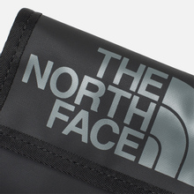 Кошелек The North Face Base Camp Black фото- 4