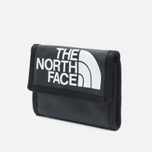 Кошелек The North Face Base Camp Black/White фото- 1