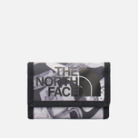 Кошелек The North Face Base Camp Black/X-Ray фото- 0