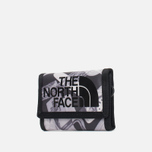 Кошелек The North Face Base Camp Black/X-Ray фото- 2