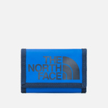 Кошелек The North Face Base Camp Blue фото- 0