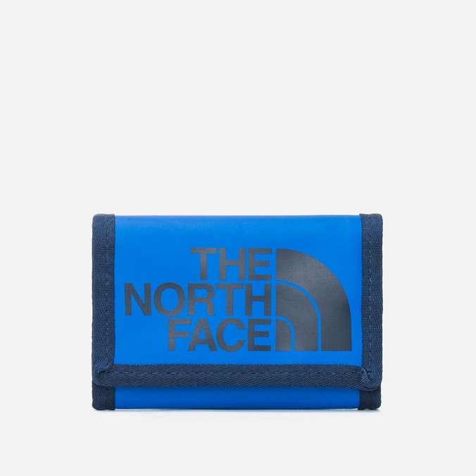 Кошелек The North Face Base Camp Blue