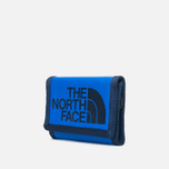 Кошелек The North Face Base Camp Blue фото- 2