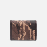 Кошелек The North Face Base Camp Brunette Brown Camo фото- 3