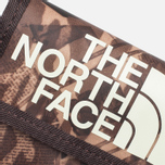 Кошелек The North Face Base Camp Brunette Brown Camo фото- 4