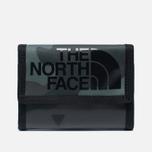 Кошелек The North Face Base Camp Camo Print/Black фото- 0