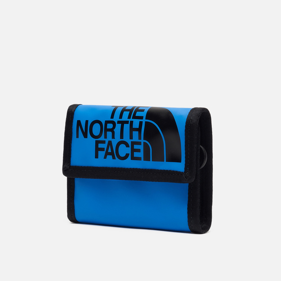 Кошелек The North Face Base Camp Clear Lake Blue/TNF Black