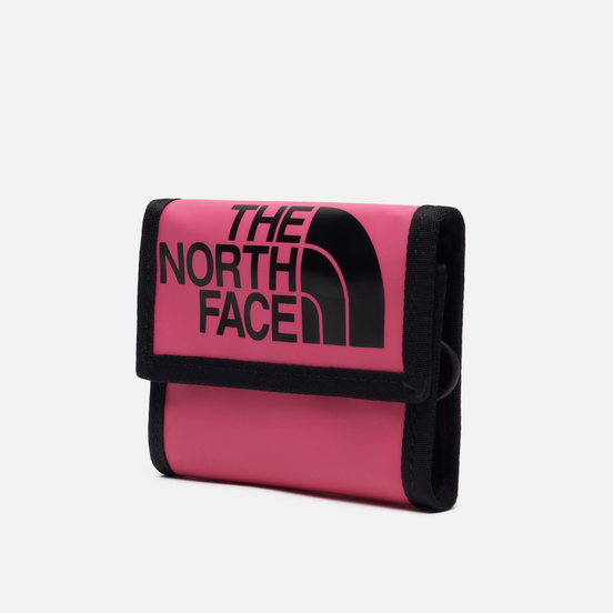 Кошелек The North Face Base Camp Mr. Pink/TNF Black