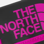 Кошелек The North Face Base Camp TNF Black/Luminous Pink фото- 4