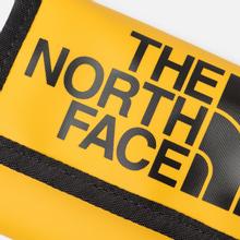 Кошелек The North Face Base Camp TNF Yellow/TNF Black фото- 3