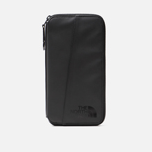 Кошелек The North Face Stratoliner Passport TNF Black фото- 0