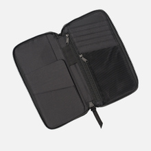 Кошелек The North Face Stratoliner Passport TNF Black фото- 3
