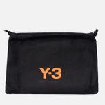 Кошелек Y-3 Logo Strap Zip Black фото- 5