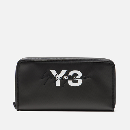 Кошелек Y-3 Travel Black