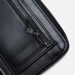 Кошелек Y-3 Zip Long Print Detritus Black фото- 5