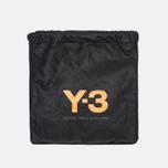 Кошелек Y-3 Zip Print Detritus Black фото- 7
