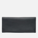Ally Capellino Evie SLG Women's Wallet Black/Brown photo- 0