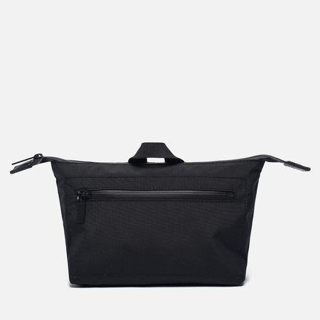 Косметичка Ally Capellino Button Travel Black