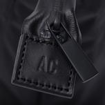 Косметичка Ally Capellino Button Travel Black фото- 3