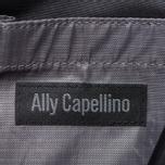 Косметичка Ally Capellino Button Travel Black фото- 5