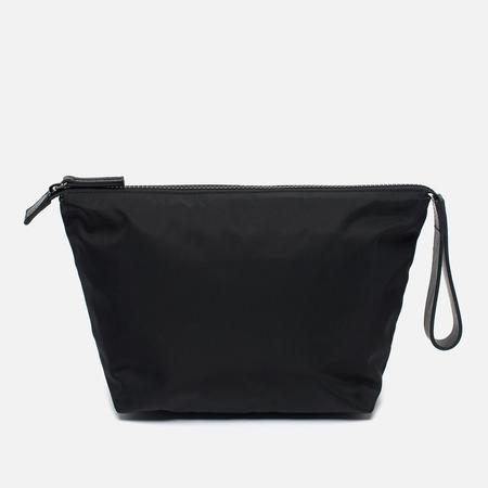 Ally Capellino Ira Luxe Nylon Cosmetic bag Black