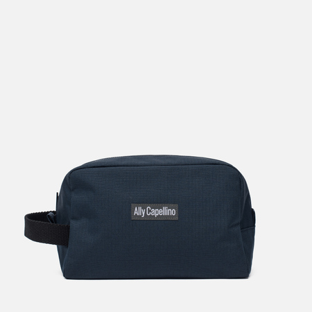 Косметичка Ally Capellino Mini Simon Ripstop Navy