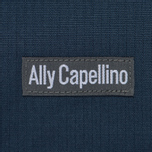 Косметичка Ally Capellino Mini Simon Ripstop Navy фото- 4