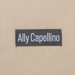 Косметичка Ally Capellino Mini Simon Ripstop Sand фото- 3