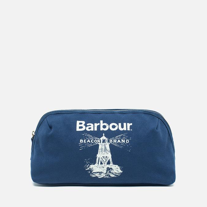 Косметичка Barbour Beacon Navy