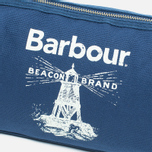 Косметичка Barbour Beacon Navy фото- 4