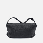 Косметичка Cote&Ciel Lagoon Spa Pouch Medium Onyx Black фото- 0