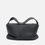 Косметичка Cote&Ciel Lagoon Spa Pouch Medium Onyx Black фото- 3
