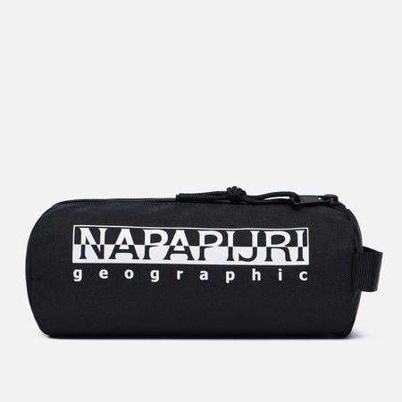 Косметичка Napapijri Happy Pencil Case T1 Black