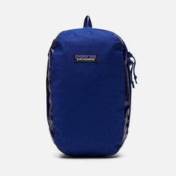 Косметичка Patagonia Black Hole Cube Medium 6L Cobalt Blue