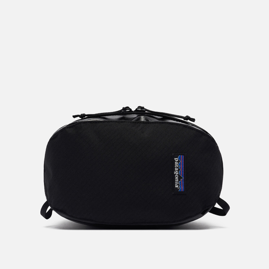 Косметичка Patagonia Black Hole Cube Small 3L Black