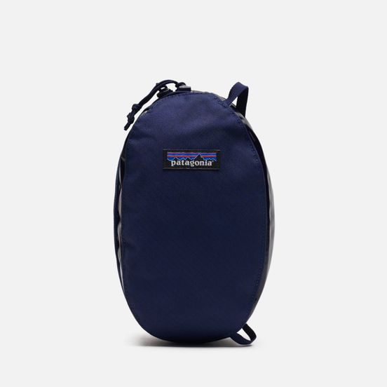 Косметичка Patagonia Black Hole Cube Small 3L Classic Navy
