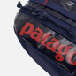 Косметичка Patagonia Black Hole Cube Small 3L Classic Navy фото - 2