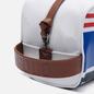Косметичка Polo Ralph Lauren Big Polo Travel Nylon Red/White/Navy фото - 4