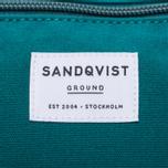 Косметичка Sandqvist Cleo Petrol Blue фото- 4