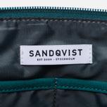 Косметичка Sandqvist Cleo Petrol Blue фото- 6