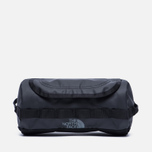 Косметичка The North Face Base Camp Travel Canister S TNF Black фото- 0