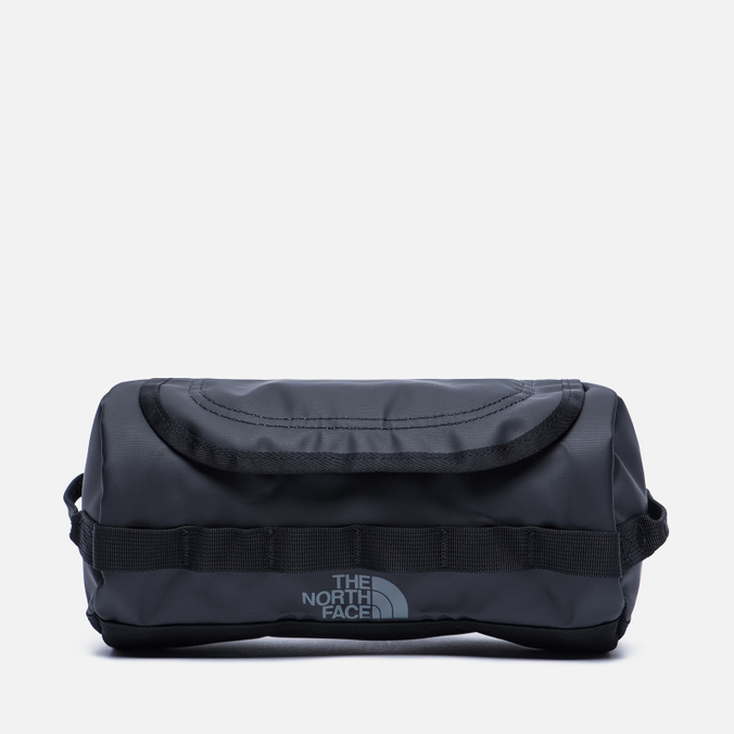 Косметичка The North Face Base Camp Travel Canister S TNF Black