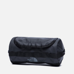 Косметичка The North Face Base Camp Travel Canister S TNF Black фото- 1