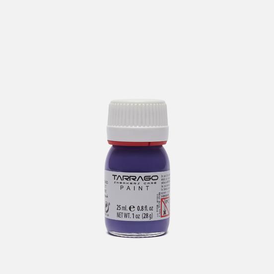 Краситель Tarrago Sneakers Care Sneakers Paint 25ml Intense Violet