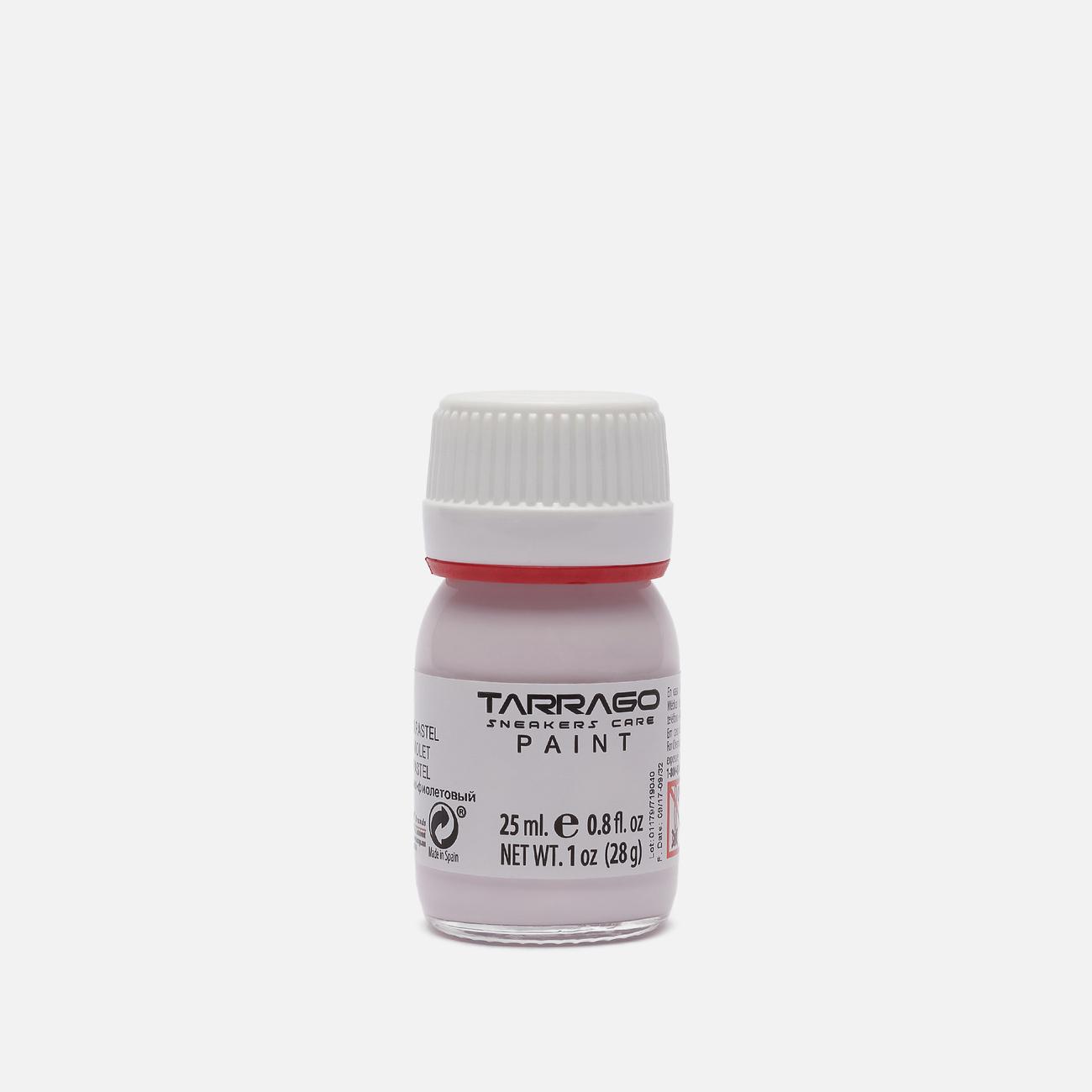 Краситель Tarrago Sneakers Care Sneakers Paint 25ml Pastel Violet