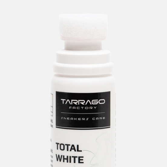 Краситель Tarrago Sneakers Care Total White 75ml White