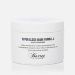 Крем для бритья Baxter of California Super Close Shave Formula 240ml фото- 1