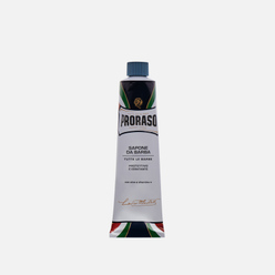 Крем для бритья Proraso Aloe And Vitamin E 150ml