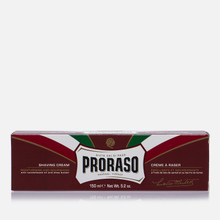 Крем для бритья Proraso Sandalwood Oil And Shea Butter 150ml фото- 3