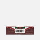 Крем для бритья Proraso Sandalwood Oil And Shea Butter 150ml фото- 1